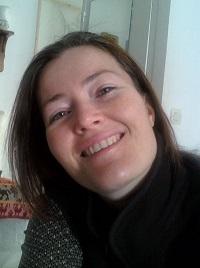 Cécile Turet